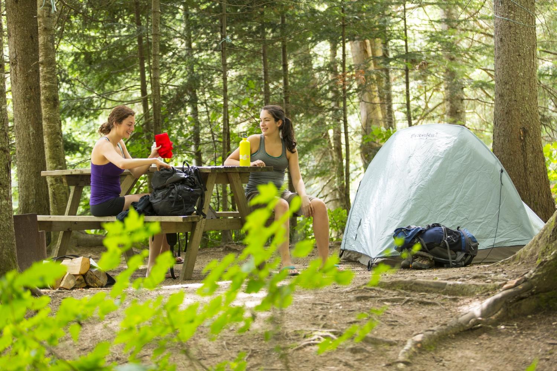 HGO - Parc national des Hautes-Gorges-de-la-Rivière-Malbaie