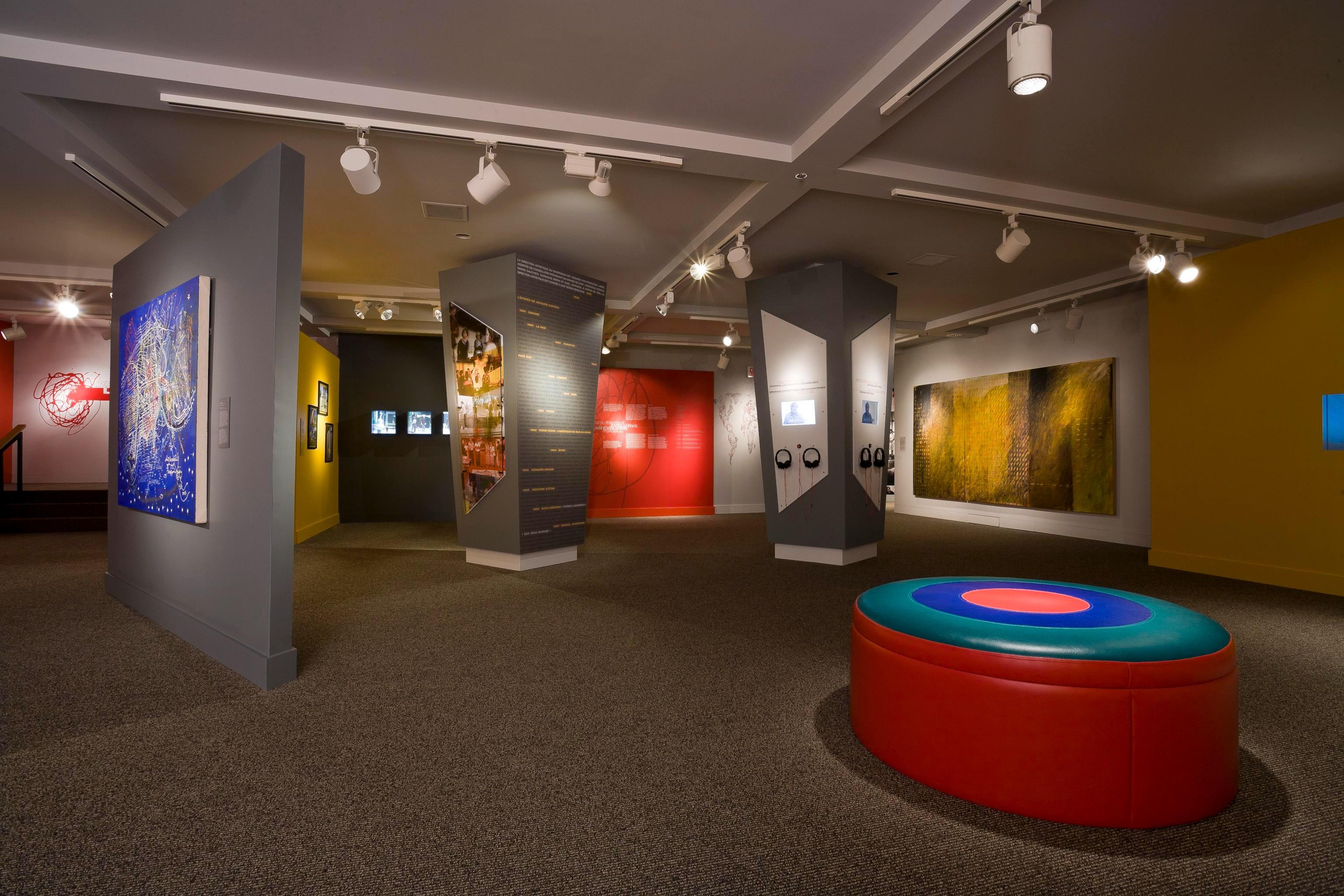Musée d'art contemporain Baie-Saint-Paul